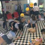 JK見学風俗店を内部から撮った写真がヤバイw